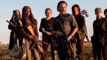 Review The Walking Dead 08x16