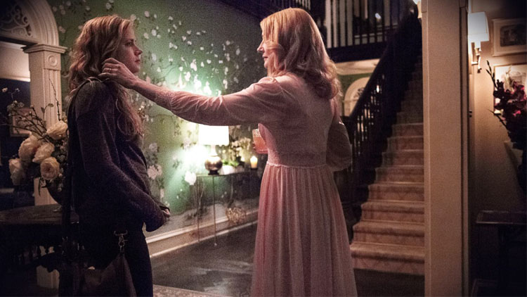 Minissérie de suspense estrelada por Amy Adams ganha trailer legendado — Sharp Objects