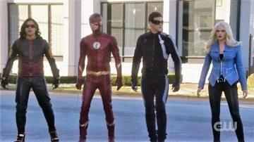 The Flash - 04x18