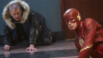 The Flash - 04x19