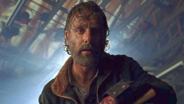 The Walking Dead – 08x14 – Still Gotta Mean Something