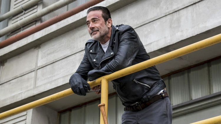 The Walking Dead – 08x15 – Worth