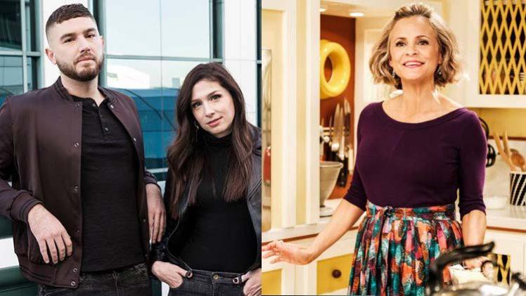 This Close e At Home With Amy Sedaris renovadas