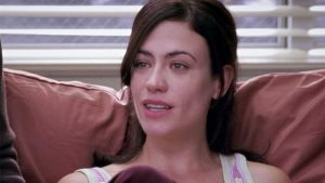 maggie siff grey's