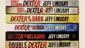 livros dexter