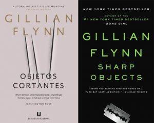 sharp objects livro