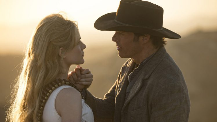 Westworld - 02x01 - Journey Into Night