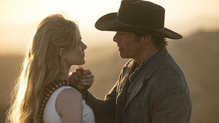 HBO anuncia renovação de Westworld para a terceira temporada
