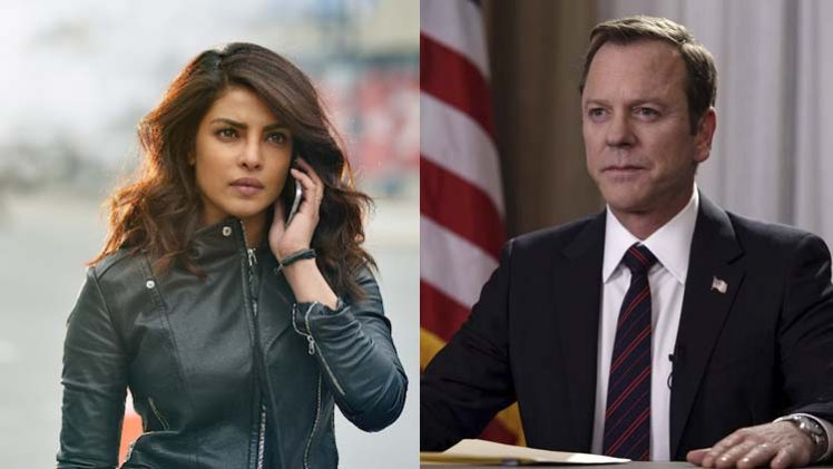 ABC cancela Quantico and Designated Survivor
