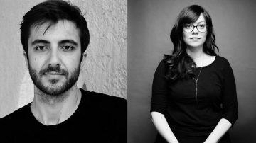 Nick Antosca e Michelle Dean