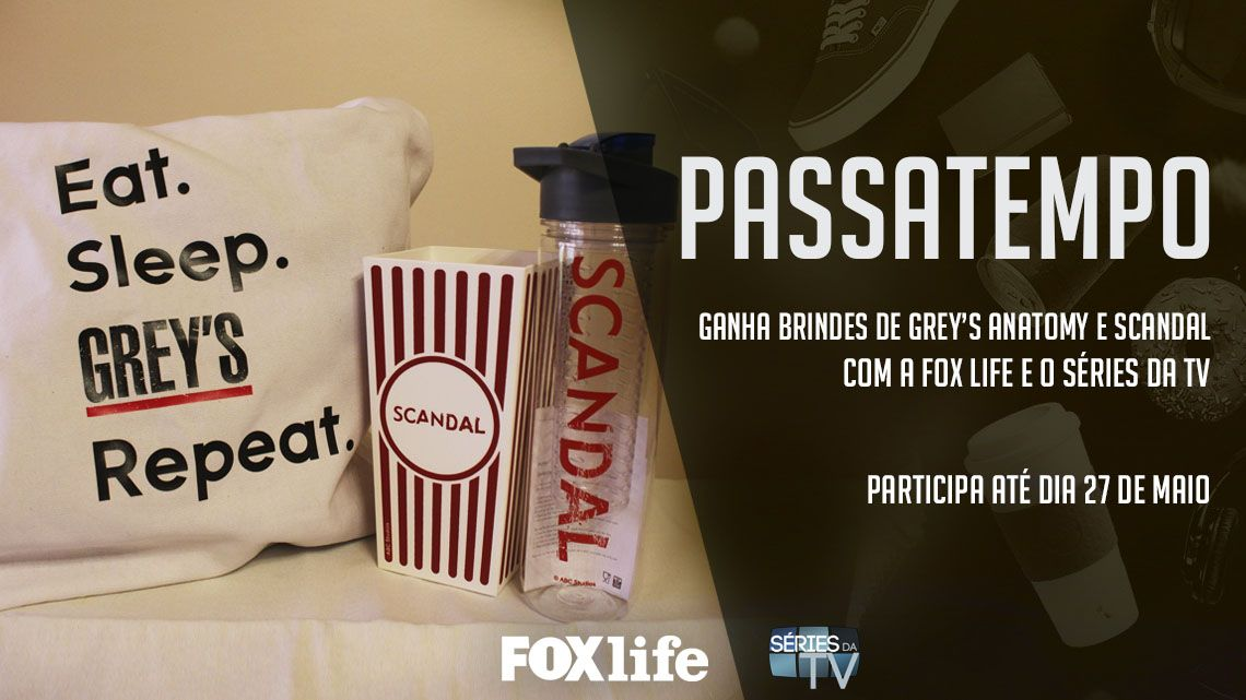Passatempo Fox Life