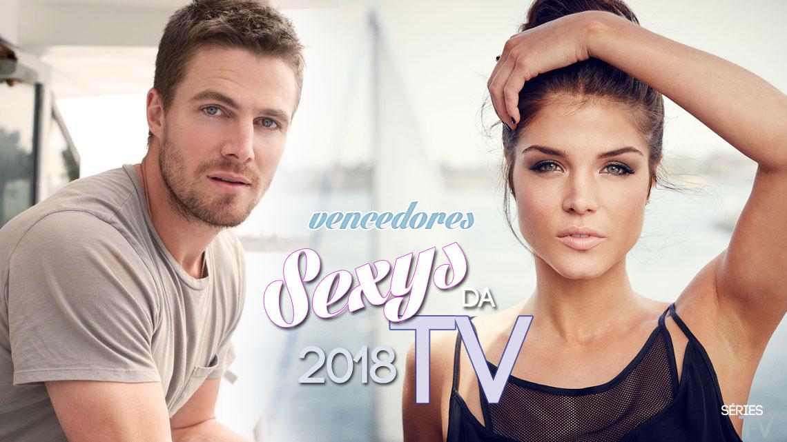 Sexys 2018 vencedores