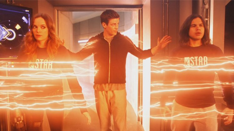 The Flash - 04x22