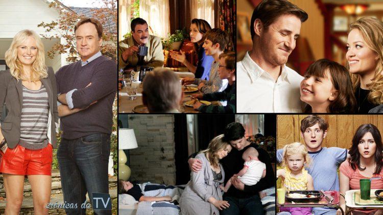 familias series