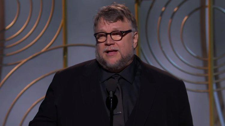 Está em desenvolvimento série de terror de antologia de Guillermo del Toro