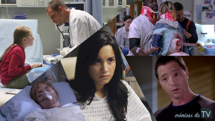 pacientes marcantes grey's anatomy