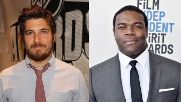 Sam Richardson e Adam Pally