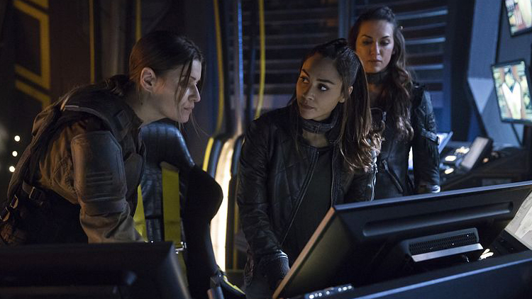 The 100 - 05x07 - Acceptable Losses