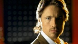 Martin Henderson - Toxic - Britney Spears