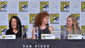 Discovery SDCC