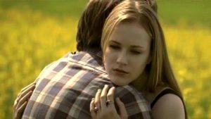 Evan Rachel Wood Jamie Bell - Green Day - Wake Me Up When September Ends