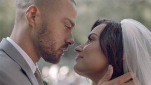 Jesse Williams - Tell Me You Love - Demi Lovato