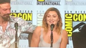Z Nation SDCC