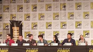 deadly sdcc