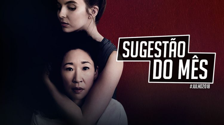 sugestao do mes killing eve