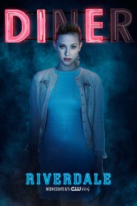 Riverdale -- Image Number: RVD_SINGLES_BETTY_S2.jpg -- Pictured: Lili Reinhart as Betty Cooper -- Photo: Marc Hom/The CW -- © 2017 The CW Network. All Rights Reserved