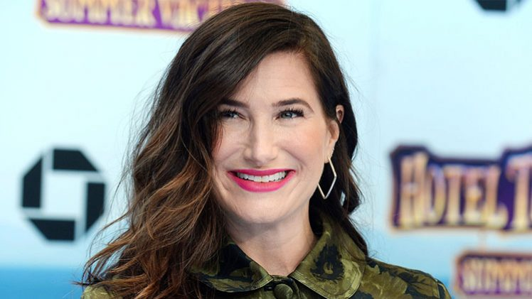 Kathryn Hahn Shrink Door