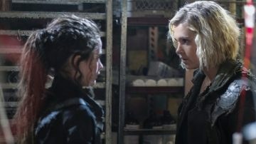 The 100 - 05 x 13 - Damocles- Part 2