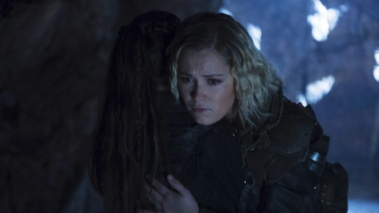 The 100 - 05x12 - Damocles- Part 1