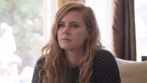 camille preaker sharp objects