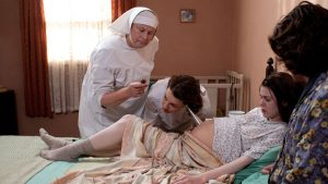 call the midwife caso