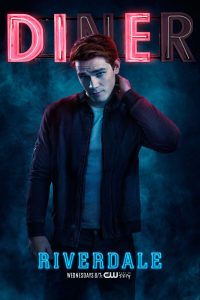 Riverdale -- Image Number: RVD_SINGLES_ARCHIE_S2.jpg -- Pictured: KJ Apa as Archie Andrews -- Photo: Marc Hom/The CW -- © 2017 The CW Network. All Rights Reserved