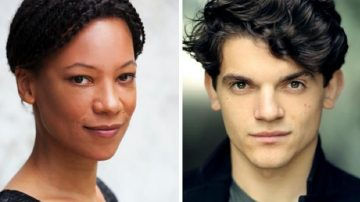nina sosanya, edward bluemel killing eve