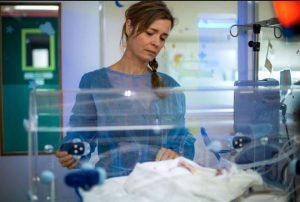 Engrenages Laure bebé