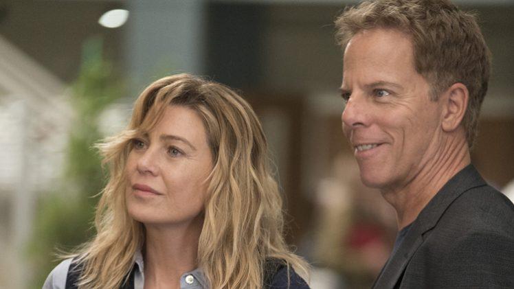 Grey's Anatomy - 15x01