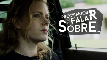 Precisamos de Falar Sobre sharp objects