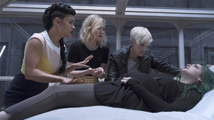 The Gifted - 02x01