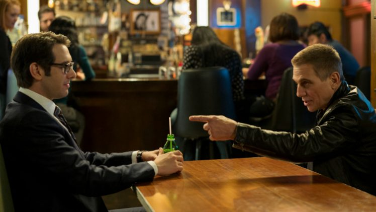 The Good Cop - 01x01 - Who Framed the Good Cop-