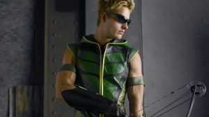 Justin Hartley Smallville