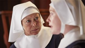Irmã Julienne Call the Midwife