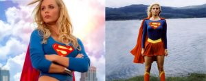 supergirl smallville e filme