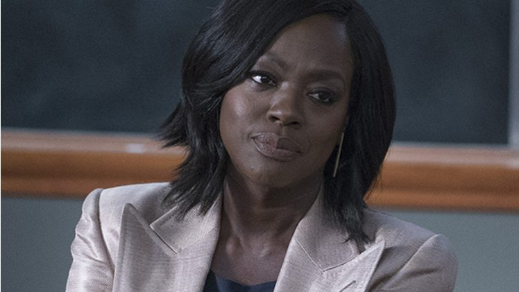 How To Get Away With Murder - 05x02
