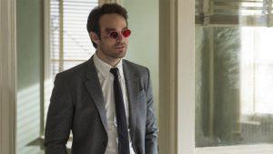 Matt Murdock Daredevil