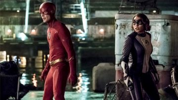 The Flash - 05x02
