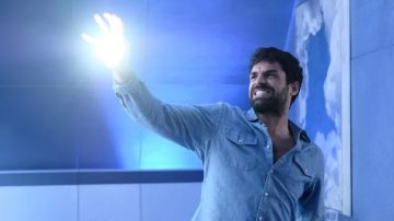 The Gifted - 02x03