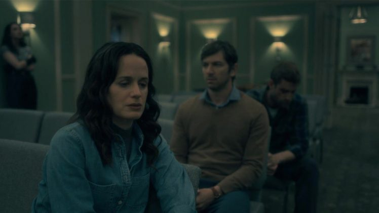 The Haunting on Hill House - Review da 1ª temporada